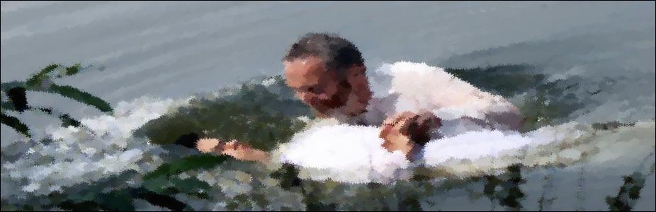 Was Ist Eine Taufe